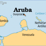 aruba map in world map 3 150x150 Aruba Map In World Map