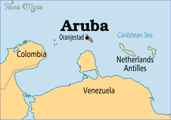 Aruba Map In World Map_3.jpg