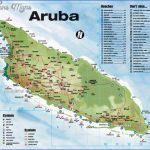 aruba map in world map 6 150x150 Aruba Map In World Map