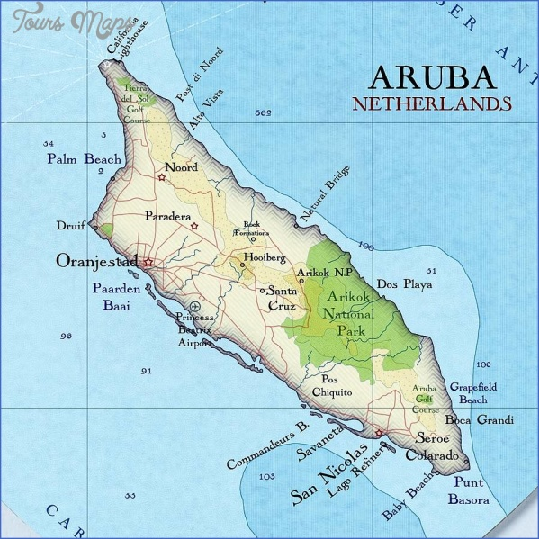 Aruba Map In World Map_9.jpg