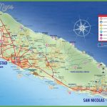 aruba map with cities  0 150x150 Aruba Map With Cities
