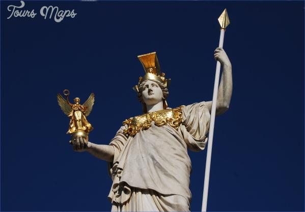 athene poseidon contest for attica 1 Athene & Poseidon Contest for Attica