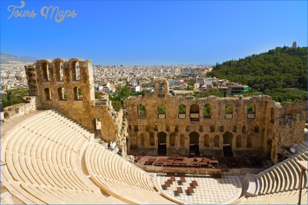 athene poseidon contest for attica 10 Athene & Poseidon Contest for Attica