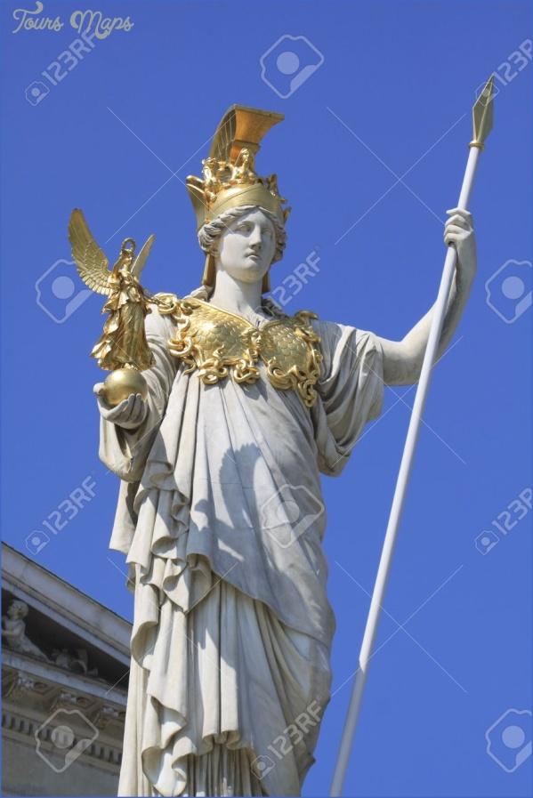 athene poseidon contest for attica 13 Athene & Poseidon Contest for Attica