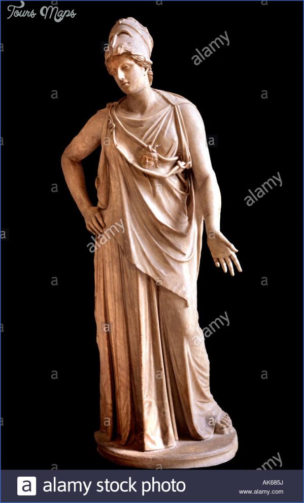 athene poseidon contest for attica 3 Athene & Poseidon Contest for Attica