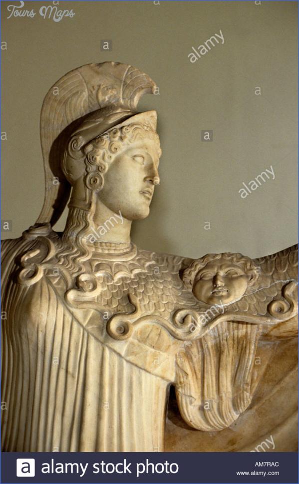 athene poseidon contest for attica 4 Athene & Poseidon Contest for Attica