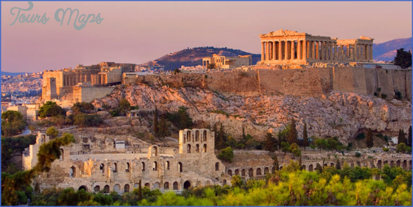 athens in history today 2 Athens in History & Today