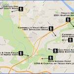 austin hike and bike trail map 1 150x150 Austin Hike And Bike Trail Map
