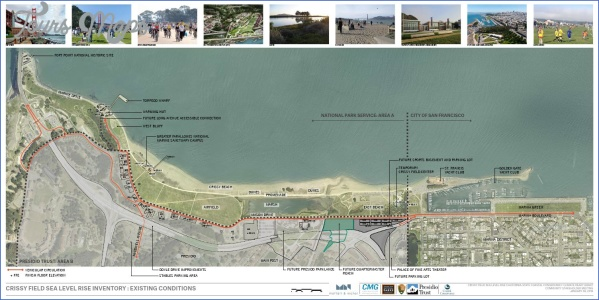 beach at crissy field map san francisco 14 BEACH AT CRISSY FIELD MAP SAN FRANCISCO