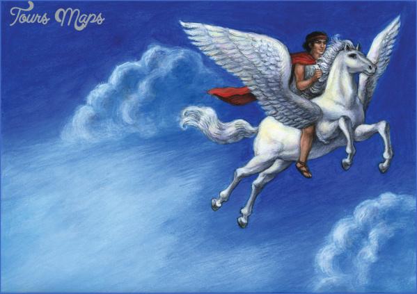 bellerophon pegasus 14 Bellerophon & Pegasus