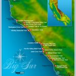 big sur hikes map 8 150x150 Big Sur Hikes Map