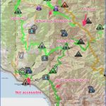 big sur hiking map 3 150x150 Big Sur Hiking Map