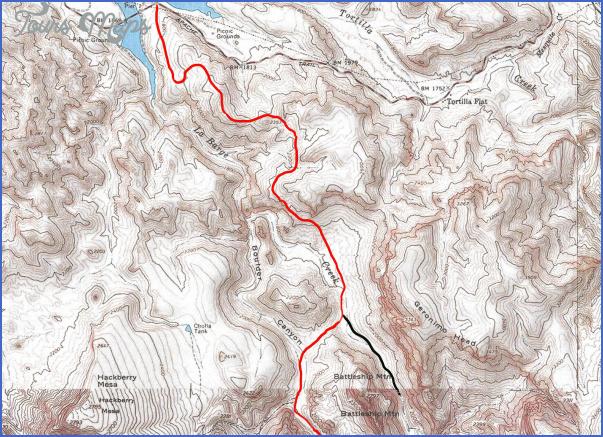 boulder hiking trails map 14 Boulder Hiking Trails Map