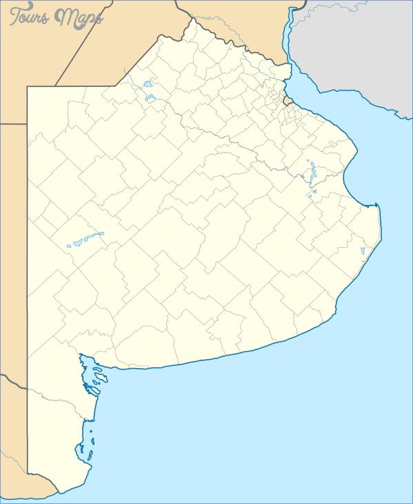 buenos aires argentina map location  12 Buenos Aires Argentina Map Location