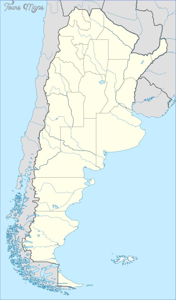 buenos aires argentina map location  9 Buenos Aires Argentina Map Location