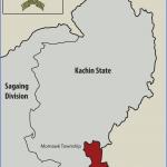 burma map with states 10 150x150 Burma Map With States