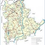 burma map with states 2 150x150 Burma Map With States