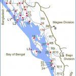 burma map with states 7 150x150 Burma Map With States