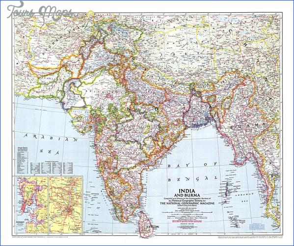 burma maps 2 Burma Maps