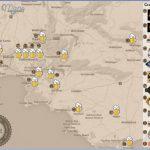 cape town map 8 150x150 Cape Town Map