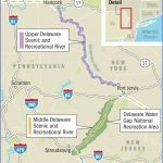 delaware water gap hiking map 14 150x150 Delaware Water Gap Hiking Map