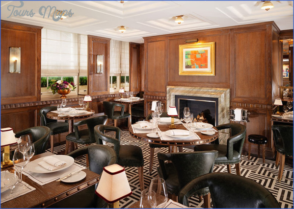 flemings mayfair london 9 Flemings Mayfair London