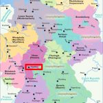 frankfurt map location  2 150x150 Frankfurt Map Location