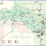 grand canyon hiking map 10 150x150 Grand Canyon Hiking Map