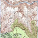 grand canyon hiking map 12 150x150 Grand Canyon Hiking Map