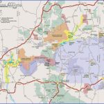 grand canyon hiking map 5 150x150 Grand Canyon Hiking Map