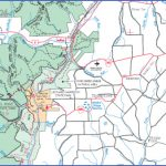 grand canyon hiking map 7 150x150 Grand Canyon Hiking Map