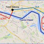 greenwich foot tunnel map 1 150x150 Greenwich Foot Tunnel Map