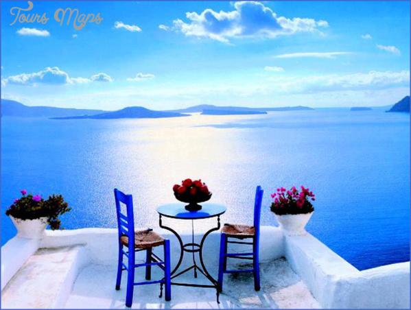 holiday in santorini 10 Holiday in Santorini