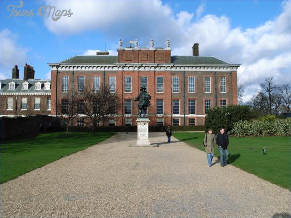 kensington palace london 13 Kensington Palace London