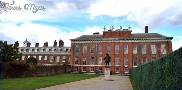 kensington palace london 2 Kensington Palace London