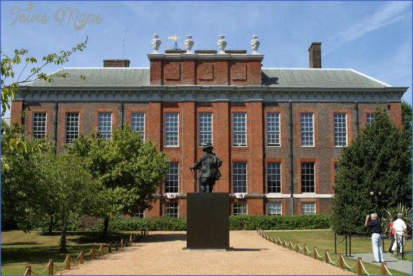 kensington palace london 4 Kensington Palace London