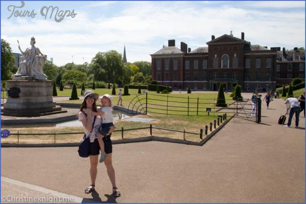 kensington palace london 5 Kensington Palace London