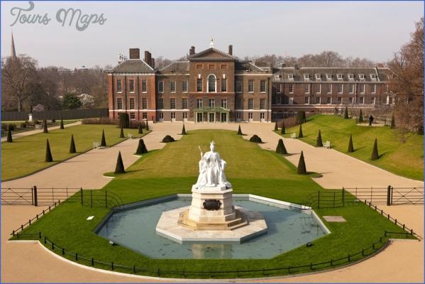 kensington palace london 6 Kensington Palace London