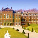 kensington palace london 7 150x150 Kensington Palace London