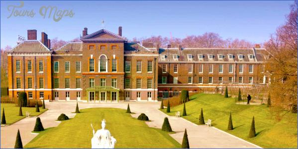 kensington palace london 7 Kensington Palace London