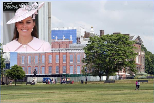 kensington palace london 8 Kensington Palace London