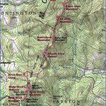 killington hiking trail map 0 150x150 Killington Hiking Trail Map