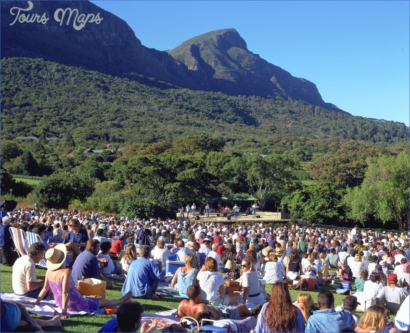 kirstenbosch national botanical garden road trip 14 Kirstenbosch National Botanical Garden Road Trip