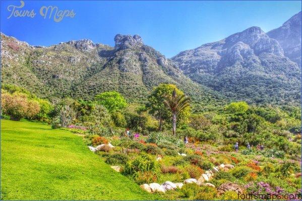 kirstenbosch national botanical garden trip deals 1 Kirstenbosch National Botanical Garden Trip Deals