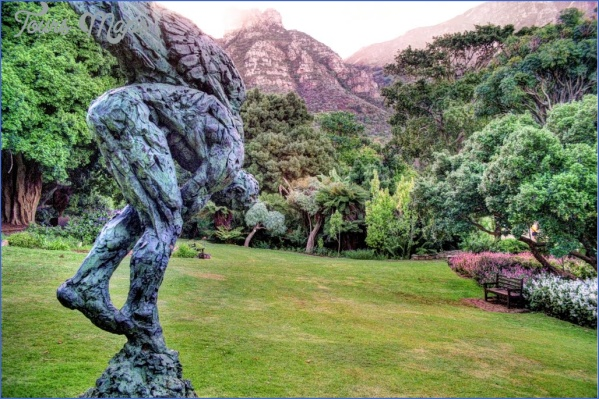 kirstenbosch national botanical garden trip deals 7 Kirstenbosch National Botanical Garden Trip Deals