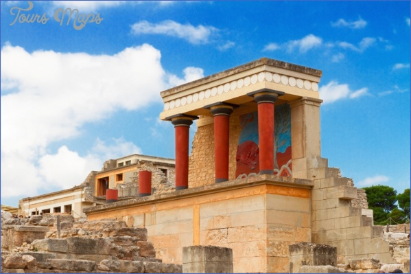 knossos in history today 11 Knossos in History & Today