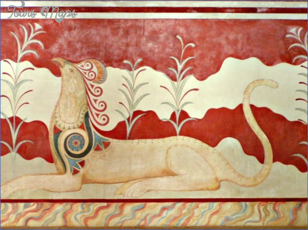 knossos in history today 14 Knossos in History & Today