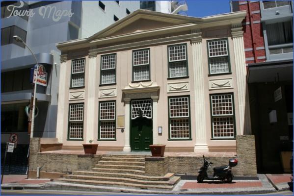 koopmans de wet house strand street cape town 10 KOOPMANS DE WET HOUSE Strand Street Cape Town