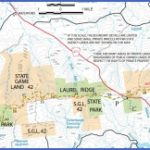 laurel highlands hiking trail map 10 150x150 Laurel Highlands Hiking Trail Map