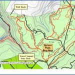 laurel highlands hiking trail map 14 150x150 Laurel Highlands Hiking Trail Map